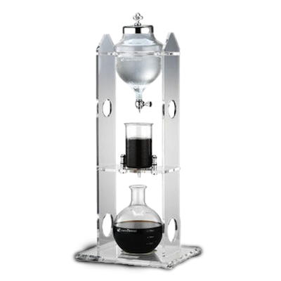 Cold drip coffee maker 1